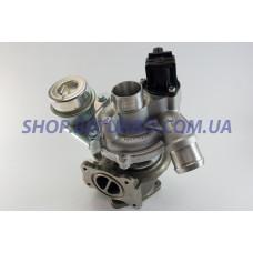 Оригинальный турбокомпрессор 53039880121