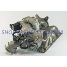 Оригинальный турбокомпрессор  53039880136