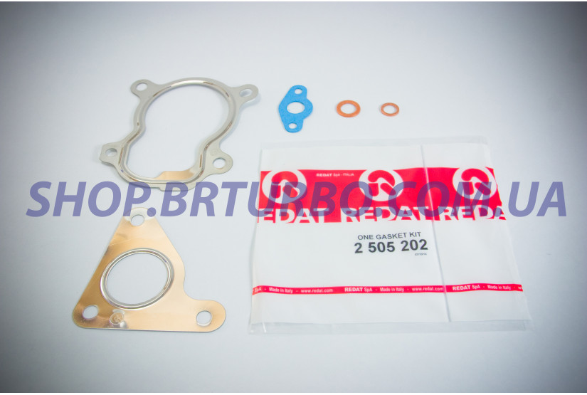 Комплект прокладок 2505202