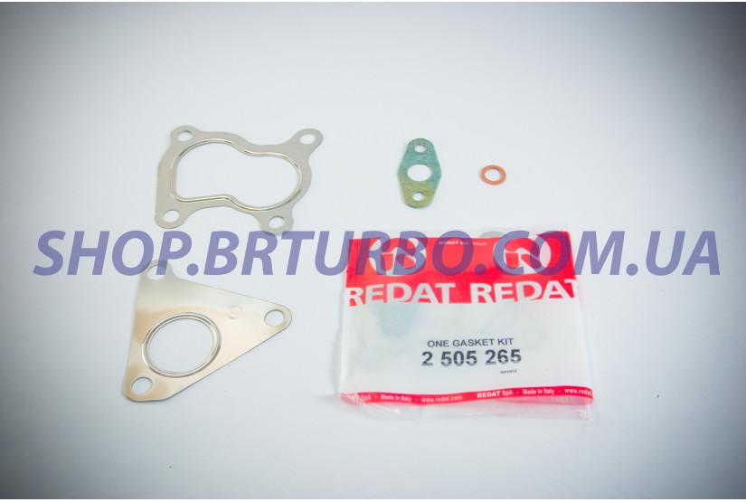 Комплект прокладок 2505265