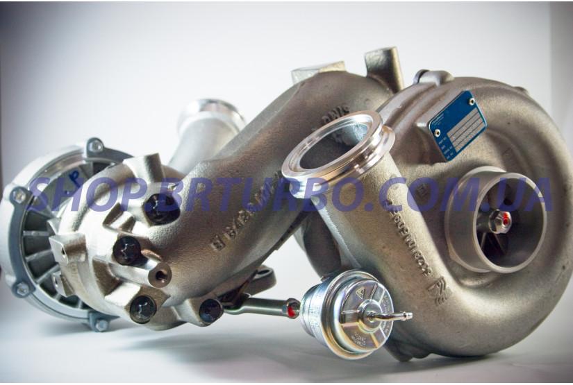 Оригінальний турбокомпресор 10009980041