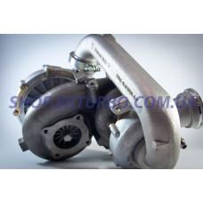 Оригінальний турбокомпресор 10009880050