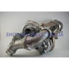 Оригинальный турбокомпрессор 10009880076