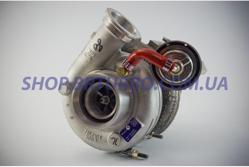 Оригинальный турбокомпрессор  11589880000