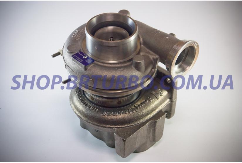 Оригінальний турбокомпресор 11589880007