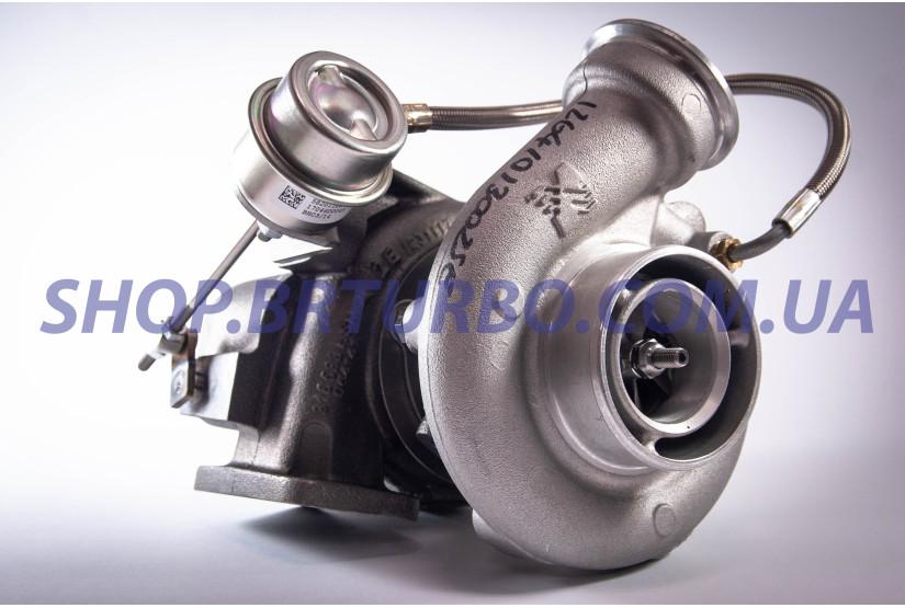 Оригінальний турбокомпресор 12589880049