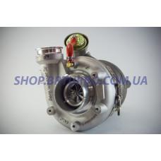 Оригинальный турбокомпрессор 12639880000