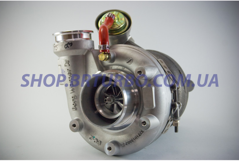 Оригінальний турбокомпресор 12639880000