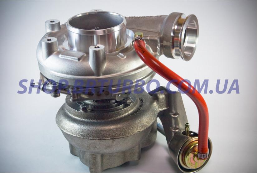 Оригінальний турбокомпресор 12709880050