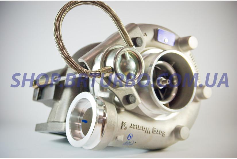 Оригінальний турбокомпресор 12709880090