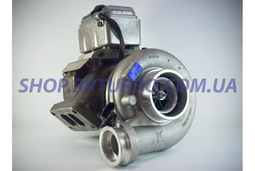 Оригінальний турбокомпресор 12709880083