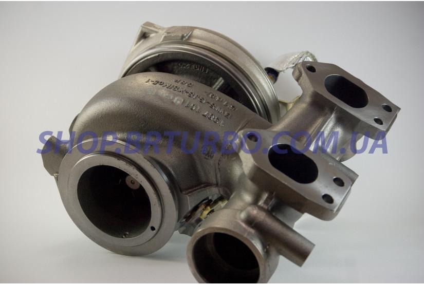 Оригінальний турбокомпресор 13879980029