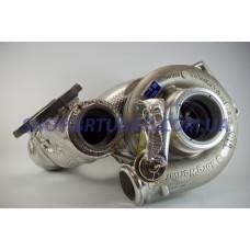 Оригинальный турбокомпрессор 13879980063