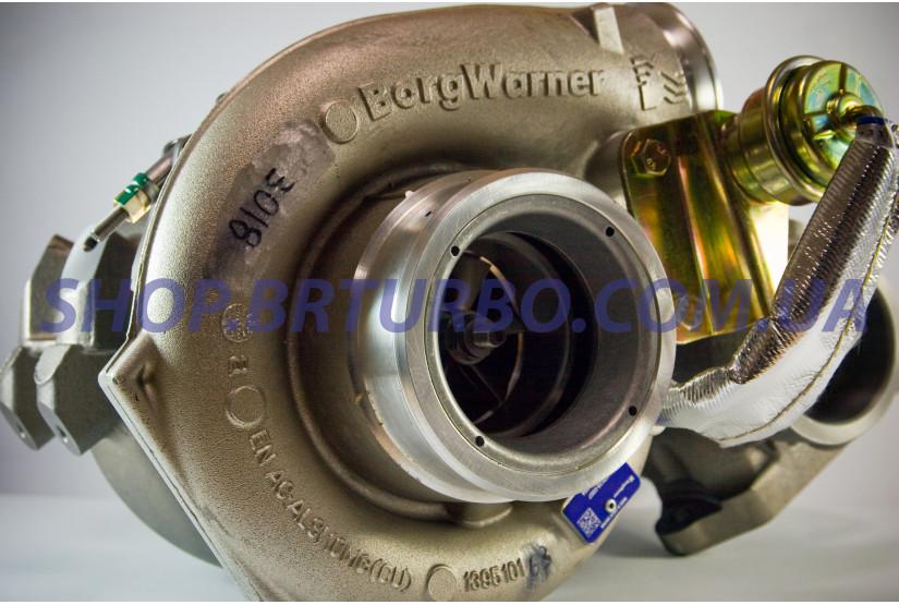 Оригінальний турбокомпресор 13879980064