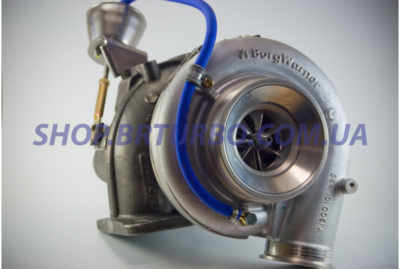 Оригинальный турбокомпрессор  14879880015