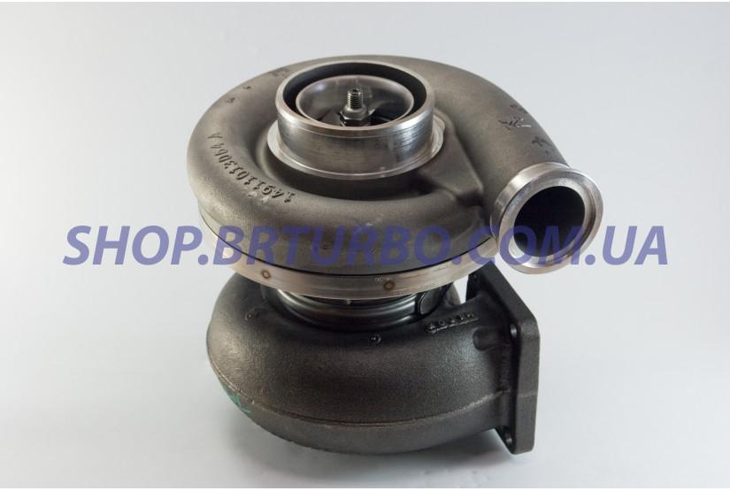 Оригінальний турбокомпресор 318081