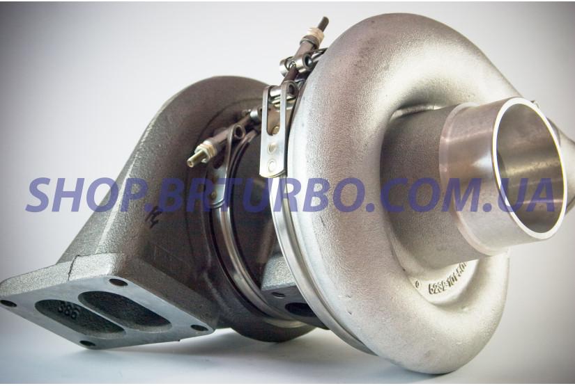 Оригинальный турбокомпрессор 310006