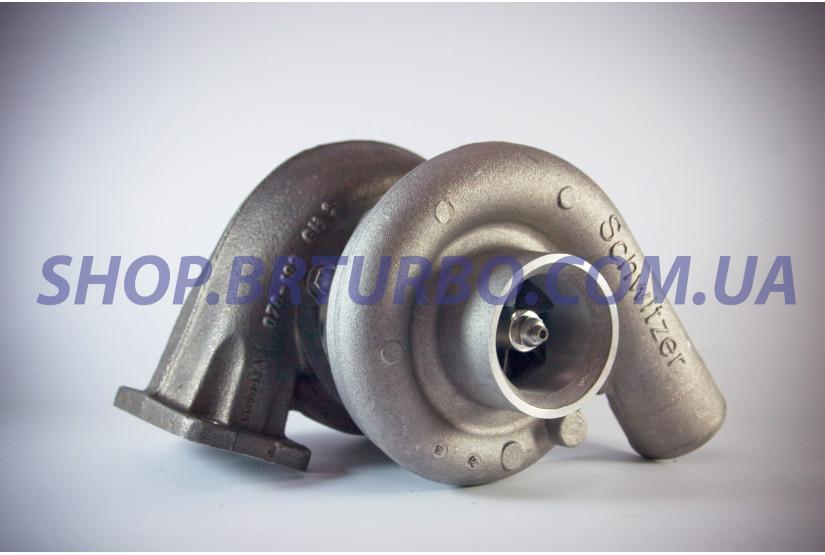 Оригинальный турбокомпрессор 314450