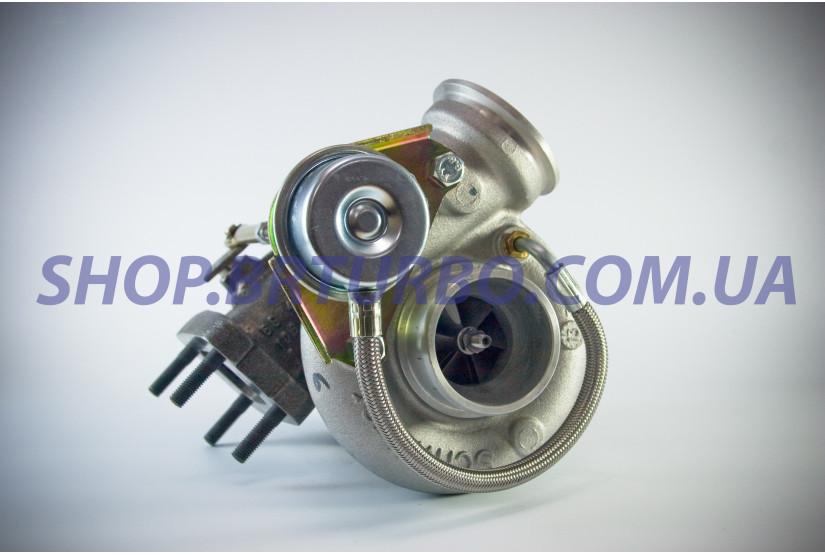 Оригінальний турбокомпресор 315494