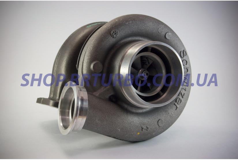 Оригінальний турбокомпресор 315593