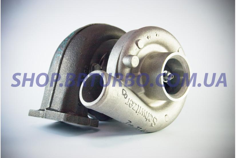 Оригінальний турбокомпресор 317062