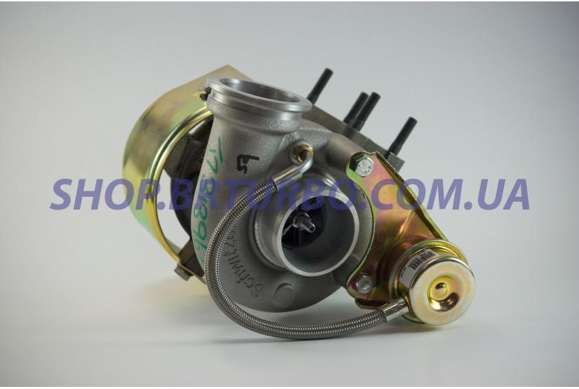 Оригинальный турбокомпрессор  315905