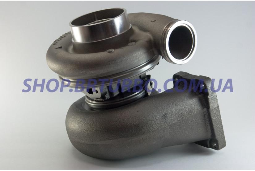 Оригінальний турбокомпресор 316413