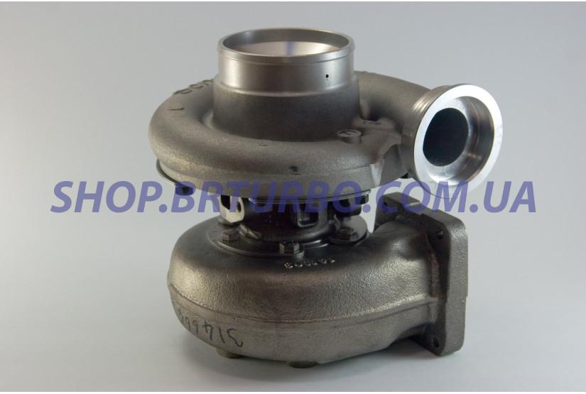 Оригинальный турбокомпрессор 318524