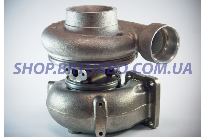 Оригінальний турбокомпресор 316756