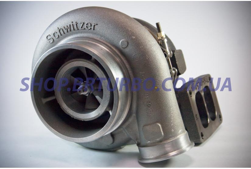 Оригінальний турбокомпресор 317471
