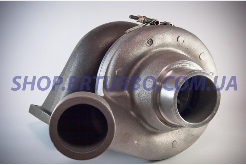 Оригінальний турбокомпресор 317620