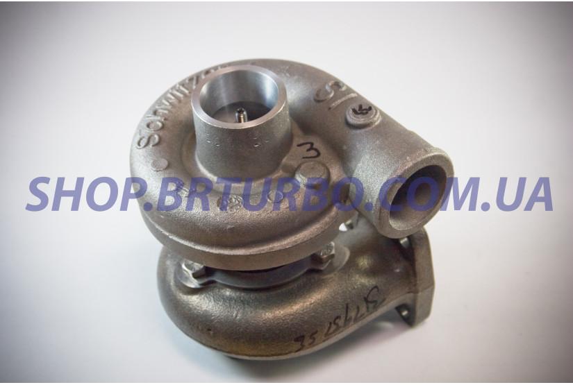 Оригінальний турбокомпресор 314995