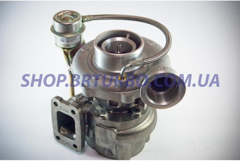 Оригинальный турбокомпрессор  318154