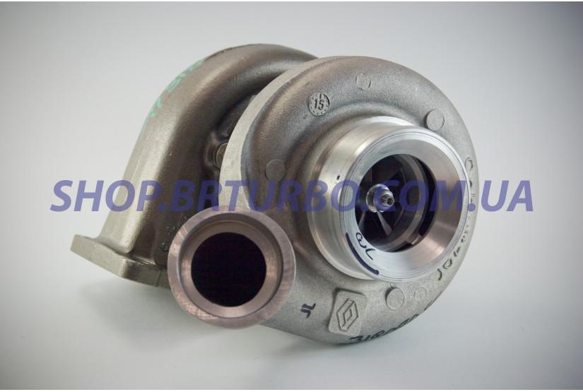 Оригинальный турбокомпрессор  318168