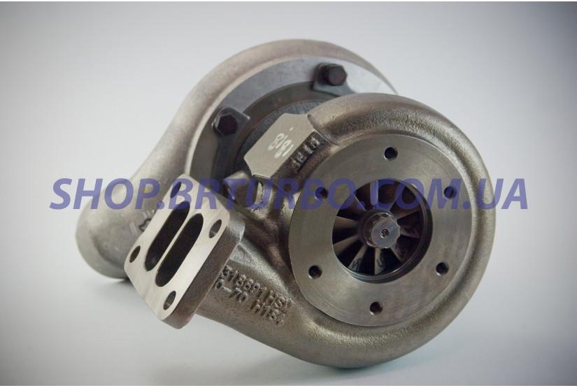 Оригінальний турбокомпресор 316037