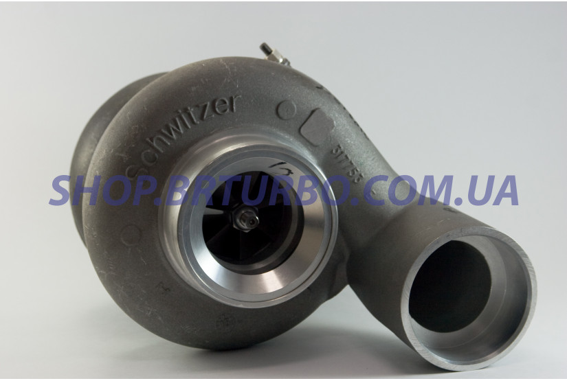Оригинальный турбокомпрессор 318295