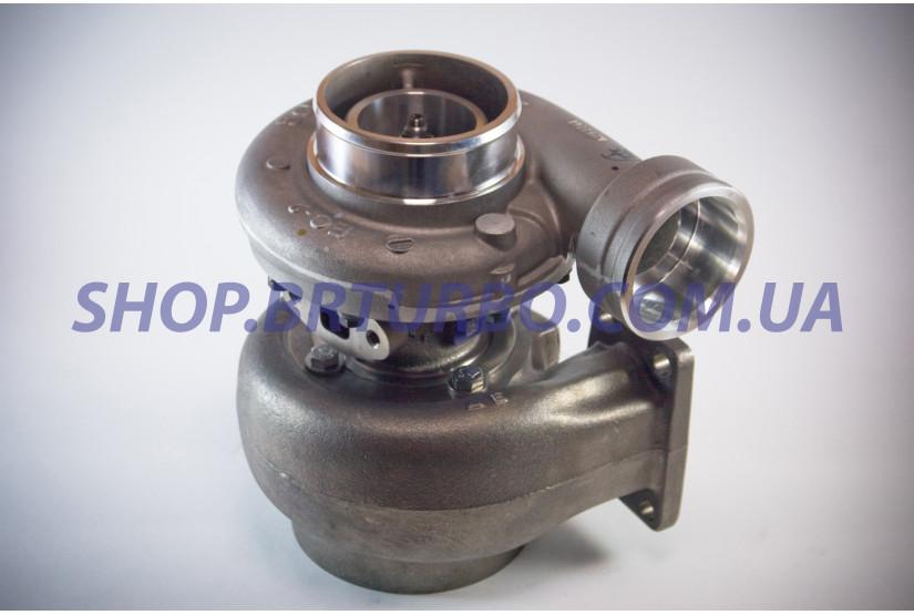 Оригінальний турбокомпресор 318706
