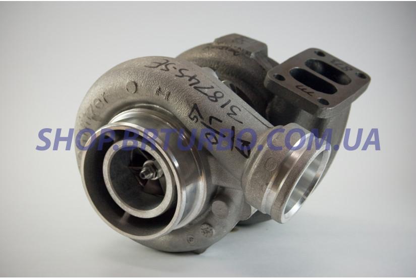 Оригінальний турбокомпресор 318766
