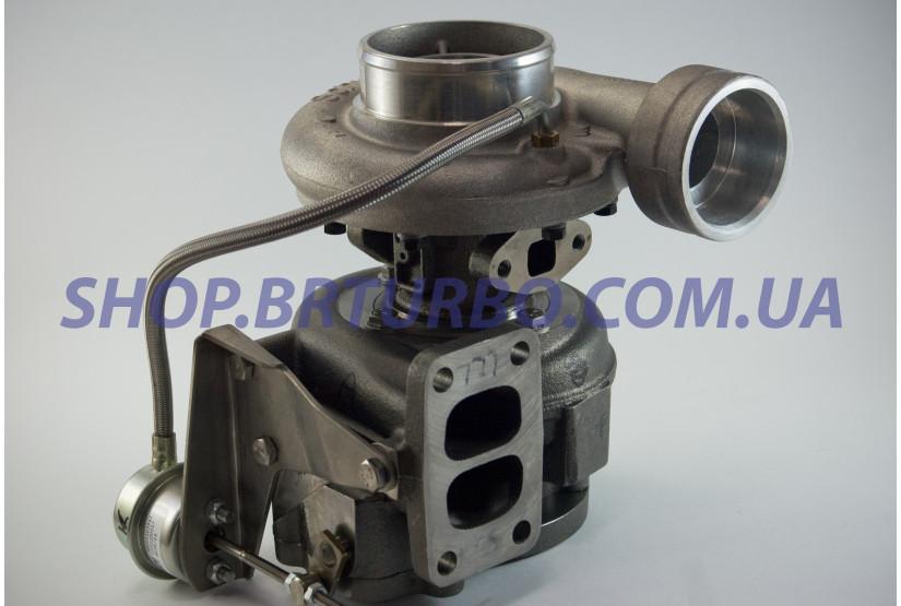 Оригинальный турбокомпрессор  318815