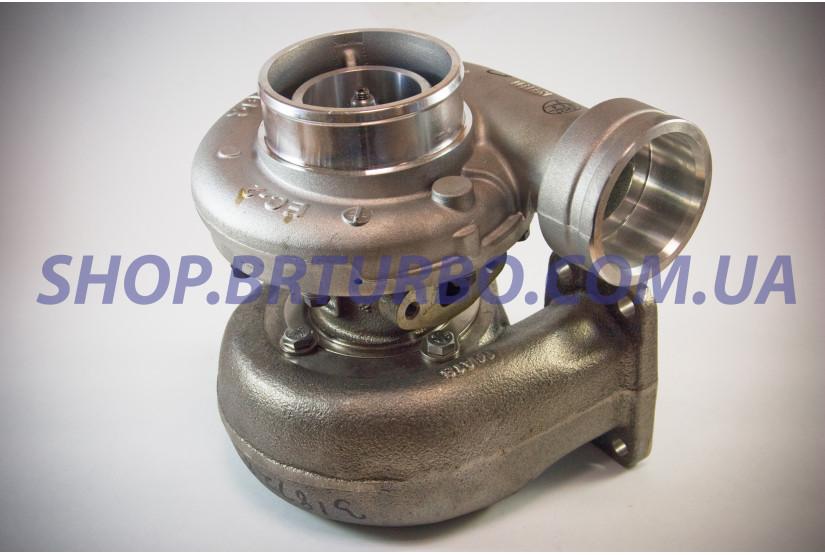 Оригінальний турбокомпресор 318844
