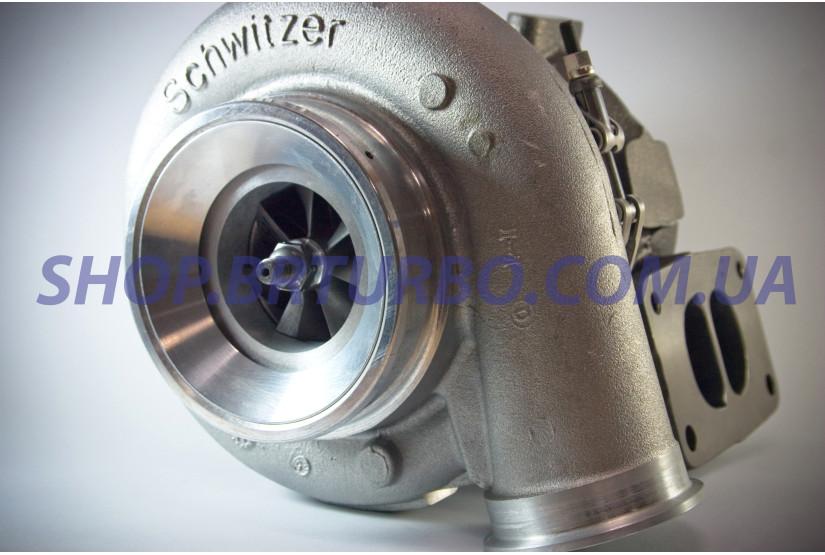 Оригінальний турбокомпресор 318960