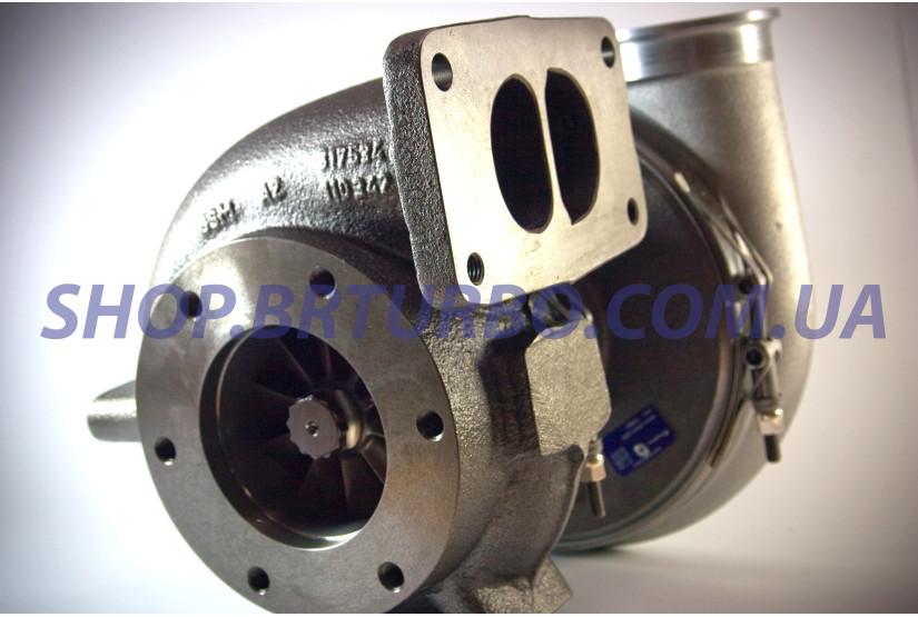 Оригінальний турбокомпресор 319700