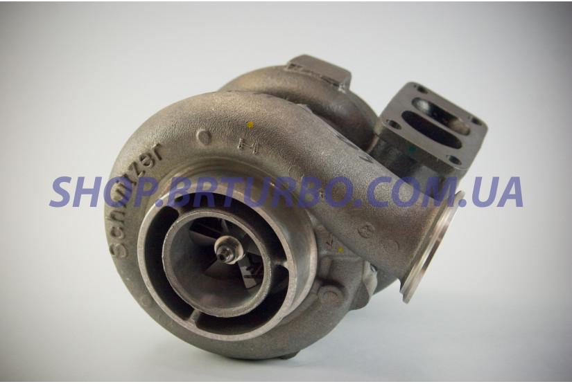 Оригинальный турбокомпрессор  319116