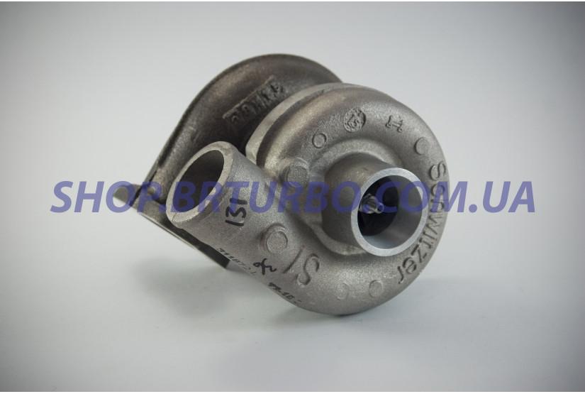 Оригінальний турбокомпресор 317959