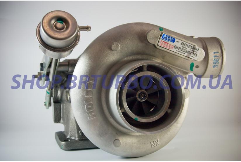 Оригінальний турбокомпресор 3537131