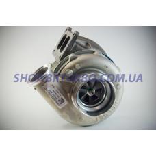 Оригінальний турбокомпресор 3591167