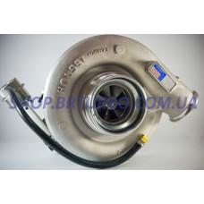 Оригінальний турбокомпресор 3786654
