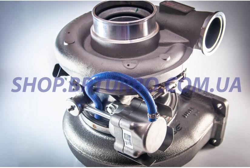 Оригінальний турбокомпресор 4033101