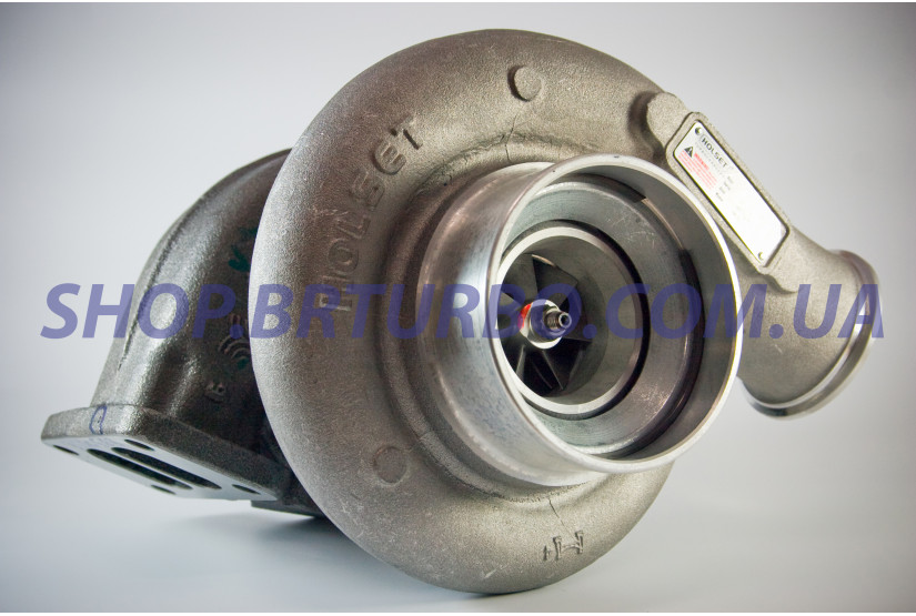 Оригінальний турбокомпресор 4033401