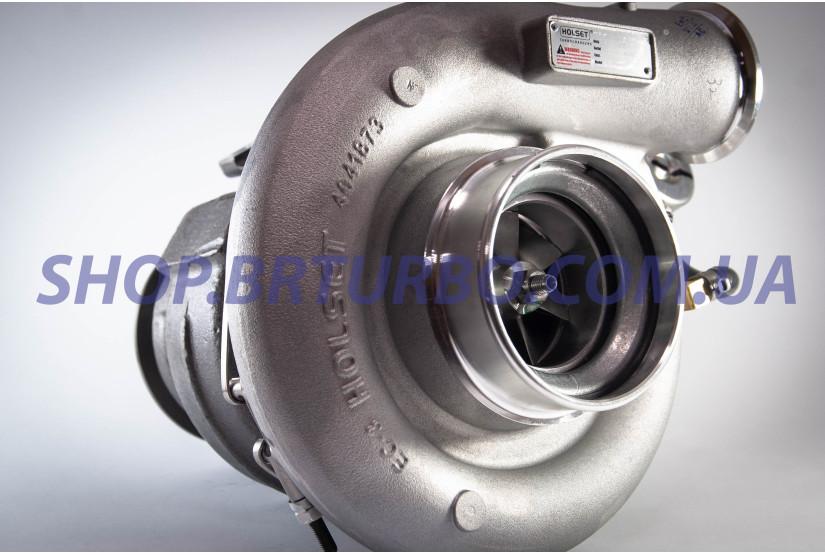 Оригінальний турбокомпресор 4033823